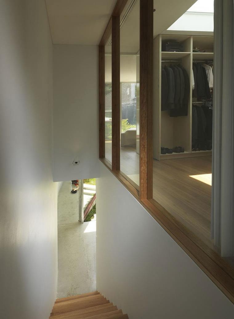 4-紧凑结构别墅第5张图片