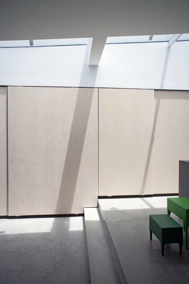6-紧凑结构别墅第7张图片