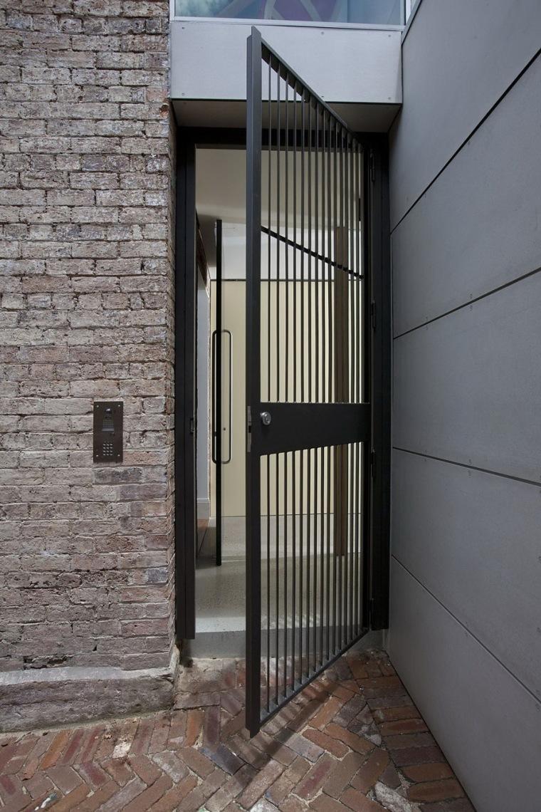 7-紧凑结构别墅第8张图片