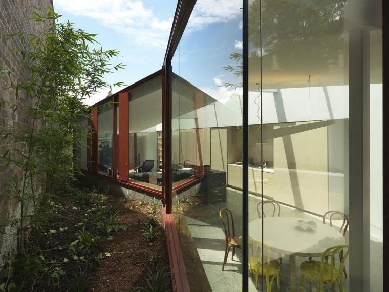 9-紧凑结构别墅第10张图片