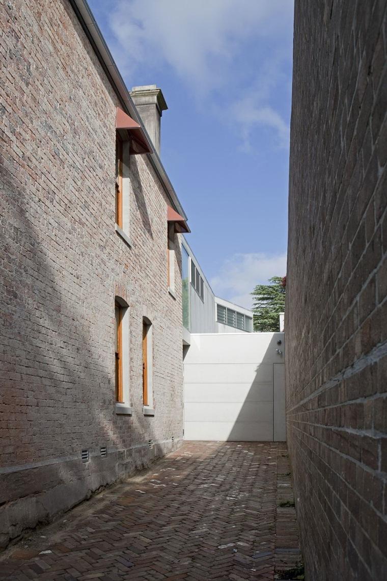 14-紧凑结构别墅第15张图片