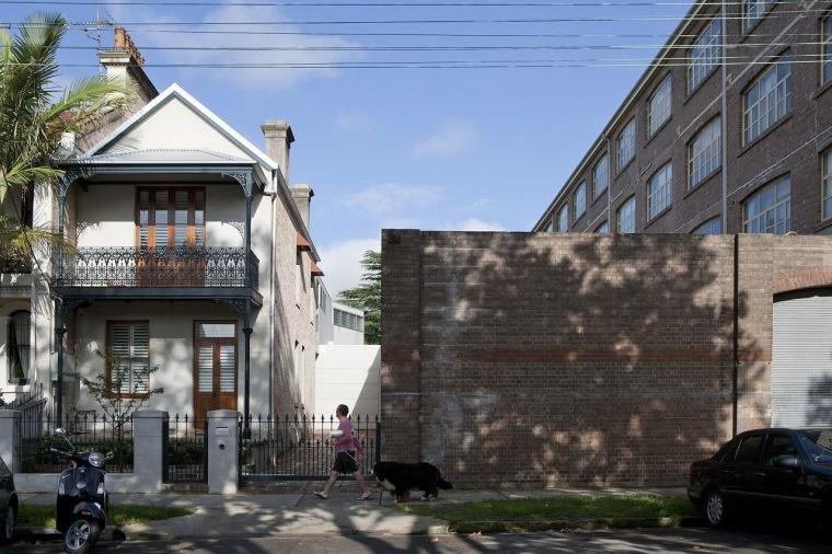 15-紧凑结构别墅第16张图片