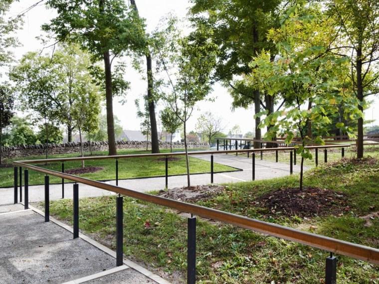 退伍军人纪念公园