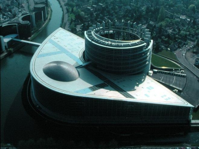 欧洲议会大厦