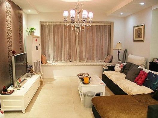 温馨3居室住宅