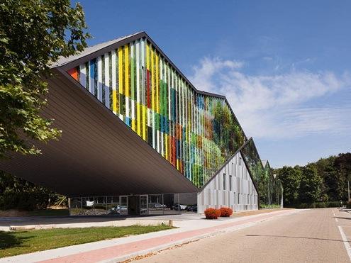 比利时艺术学校