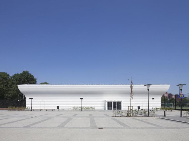 TNW体操馆