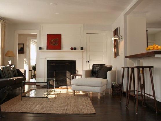 欧式复式公寓