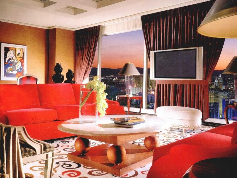 拉斯维加斯安可永利酒店