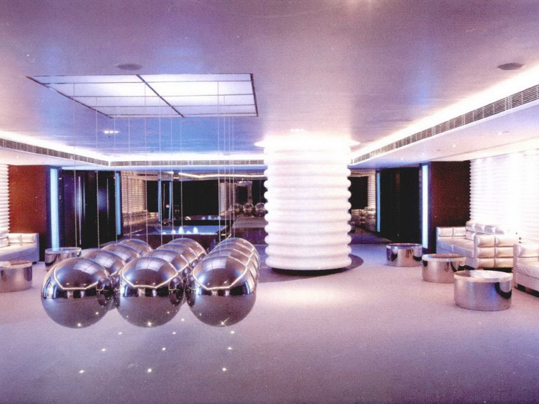 香港美丽华酒店