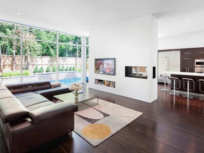 Fraser公寓室内装修设计