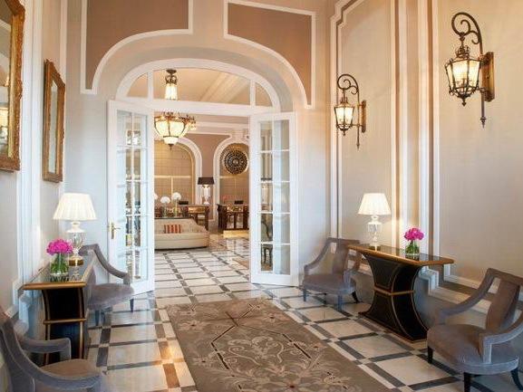 西班牙豪华精选酒店装饰设计