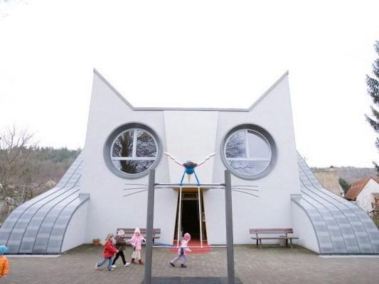 猫性幼儿园