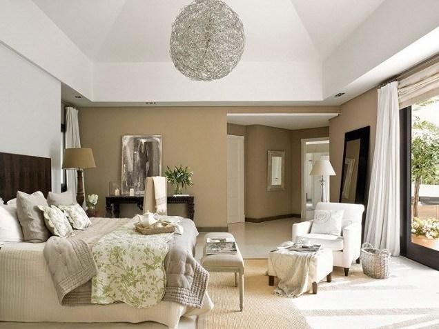 18款精选卧室设计装修效果图