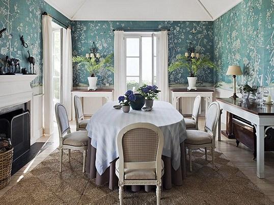 优雅精致的古典地中海别墅设计
