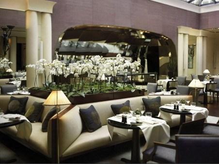 温馨的法国巴黎凯悦酒店装修设计