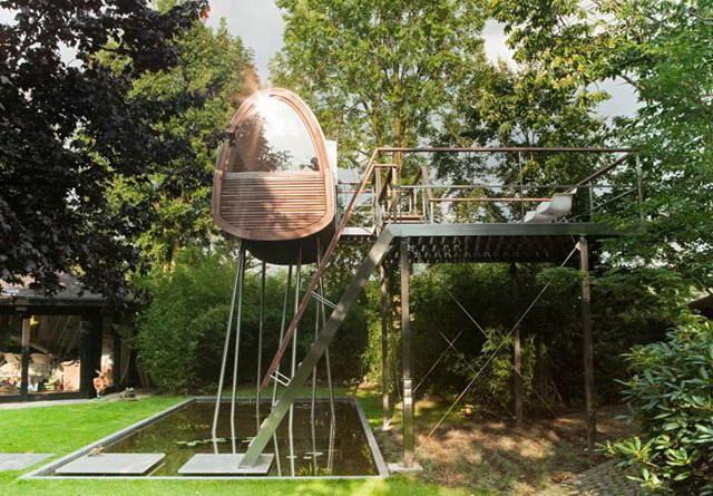 明斯特小树屋第2张图片
