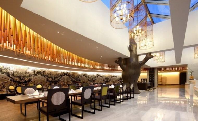 3-上海月湖会馆室内装修设计第4张图片