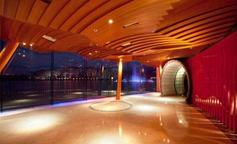 7-上海月湖会馆室内装修设计第8张图片