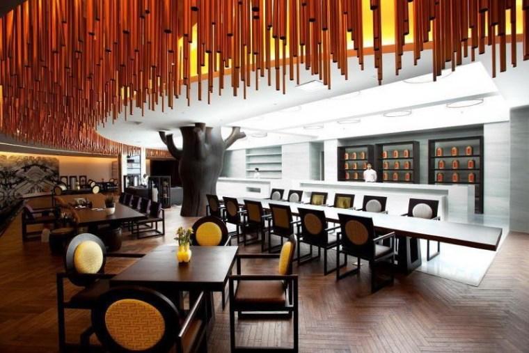 9-上海月湖会馆室内装修设计第10张图片