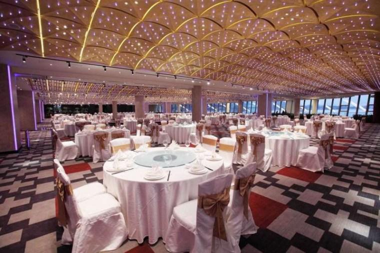 12-上海月湖会馆室内装修设计第13张图片