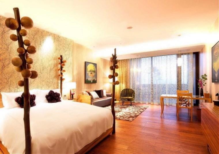 13-上海月湖会馆室内装修设计第14张图片