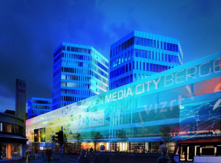 Bergen媒体城获胜方案第2张图片