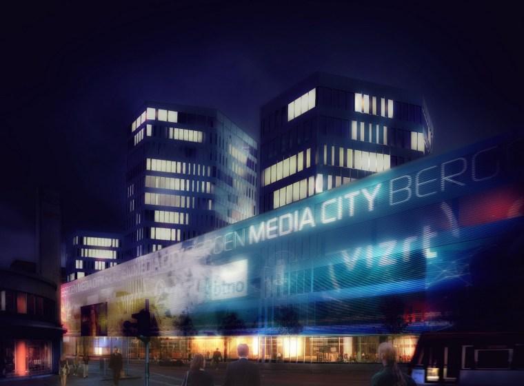 Bergen媒体城获胜方案第4张图片