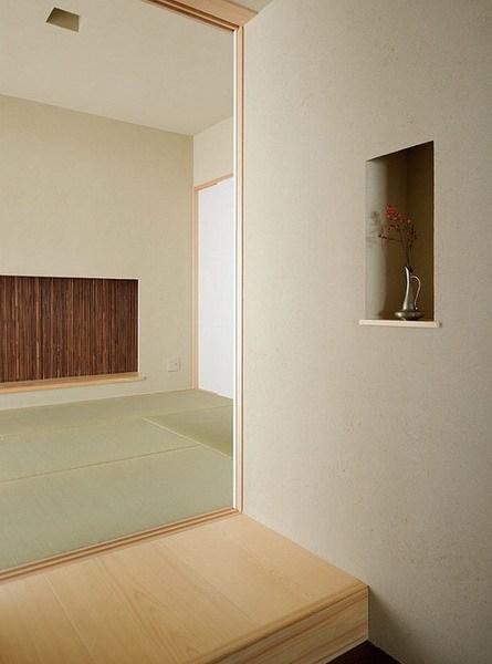 10-日本京都现代化精品别墅装修设计第11张图片