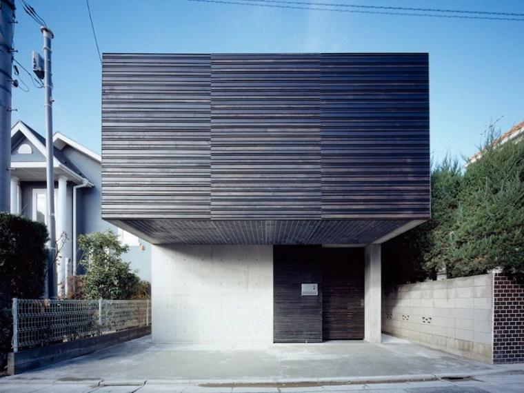 Neut玻璃坡顶住宅