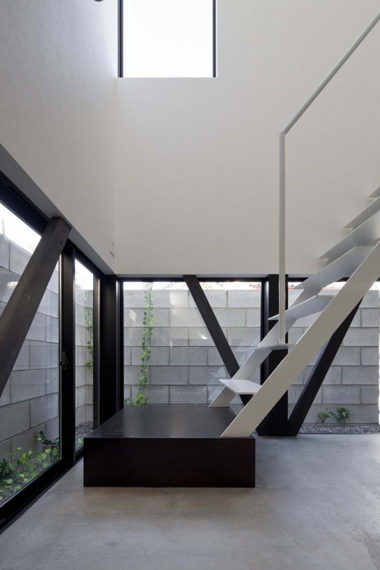 东京垂直小楼第14张图片