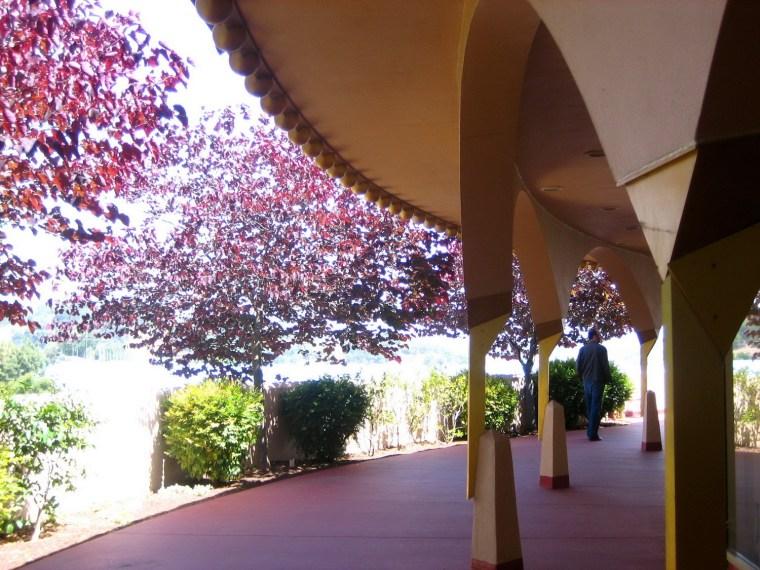 马林郡市政大厅第8张图片