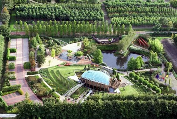 绿色灵感花园第2张图片