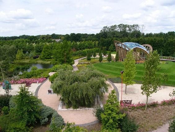 绿色灵感花园第3张图片