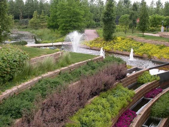 绿色灵感花园第4张图片