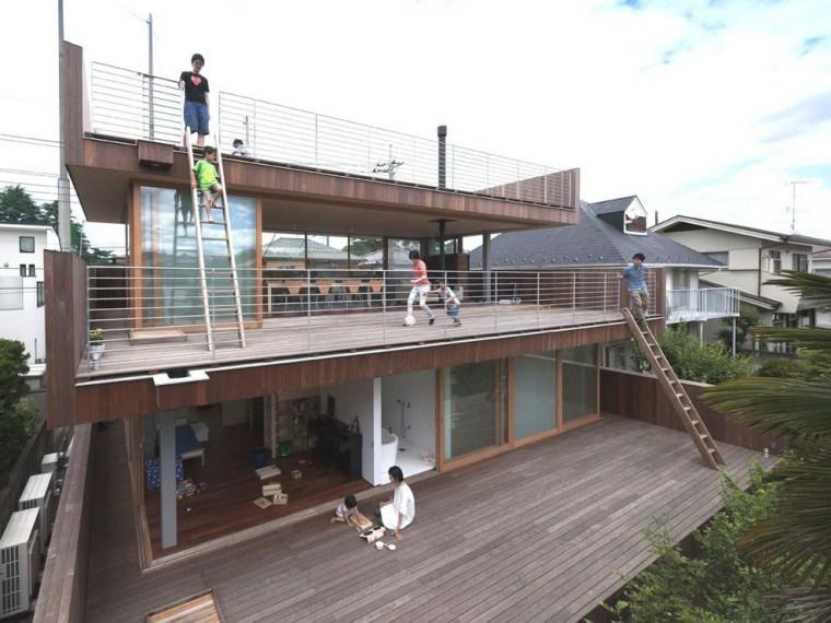 东京甲板房第1张图片