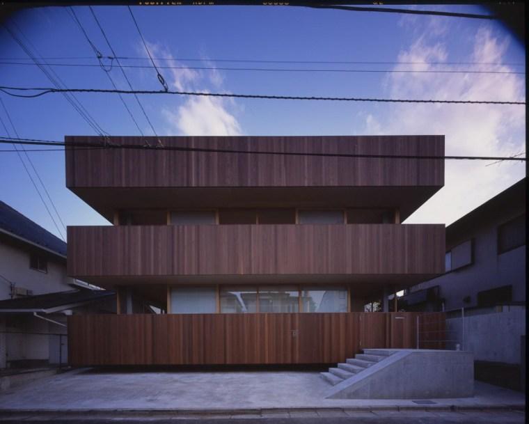东京甲板房第4张图片