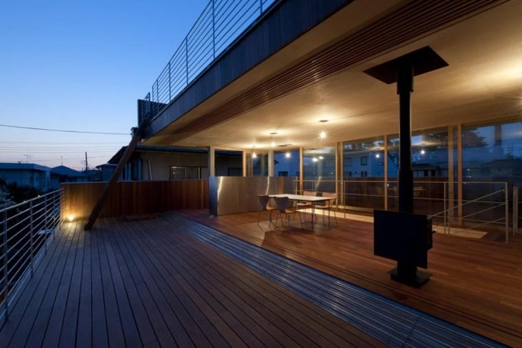 东京甲板房第7张图片