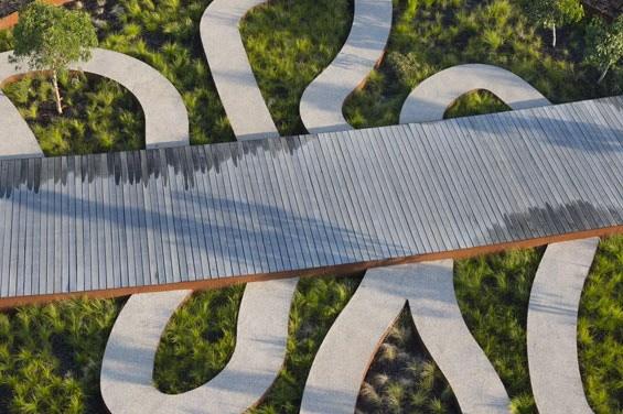 澳大利亚公园第4张图片
