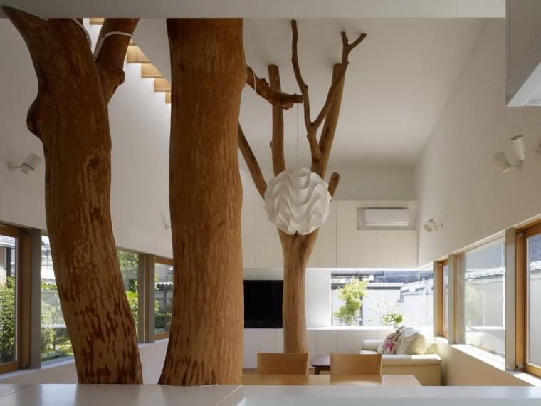 2-寄托感情的树屋第3张图片