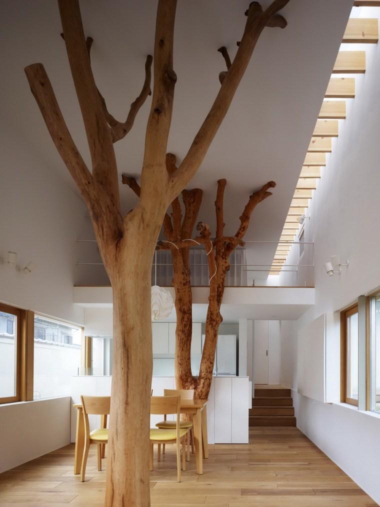 3-寄托感情的树屋第4张图片