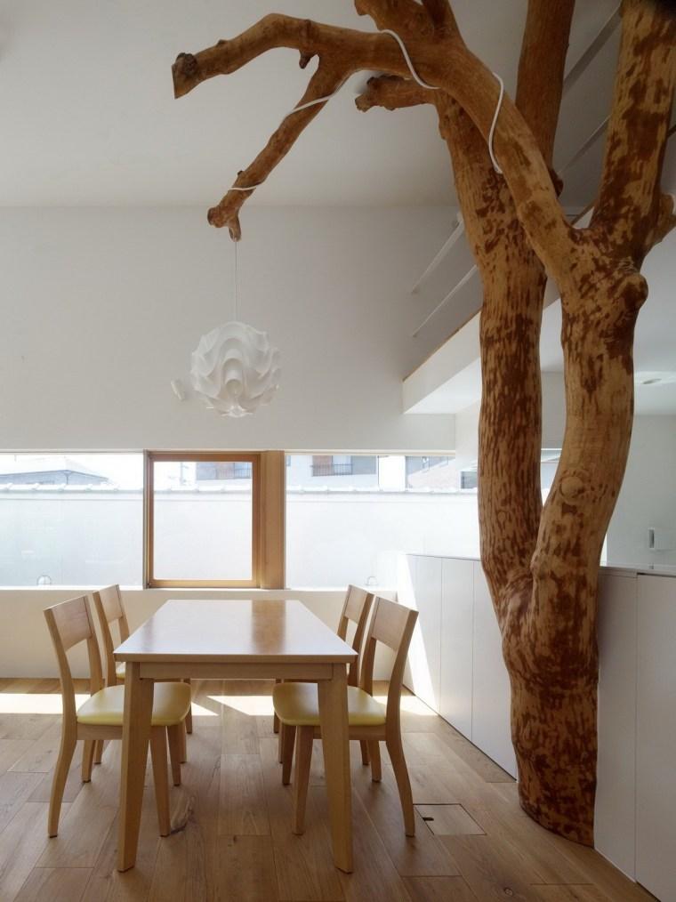 4-寄托感情的树屋第5张图片