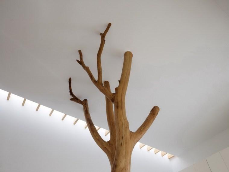 寄托感情的树屋第10张图片