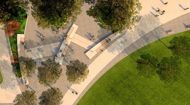 宾夕法尼亚大学步行街第4张图片