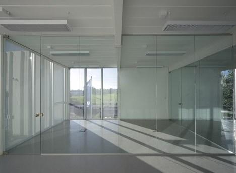 挪威公司的办事处第7张图片