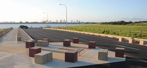 拉彼鲁兹沿海走廊第3张图片