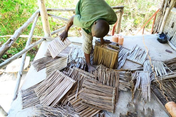 肯尼亚树屋第8张图片