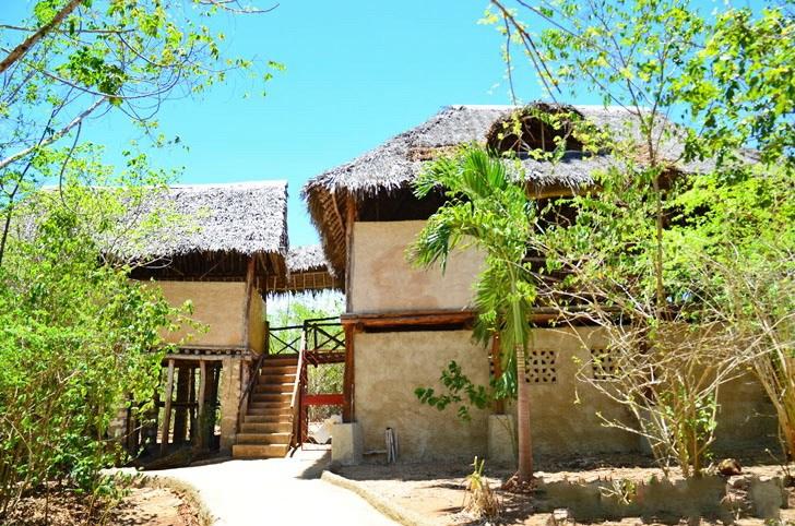肯尼亚树屋第13张图片