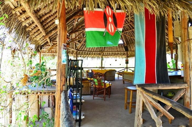 肯尼亚树屋第17张图片