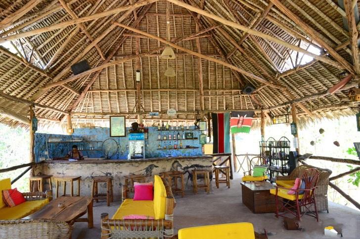 肯尼亚树屋第18张图片